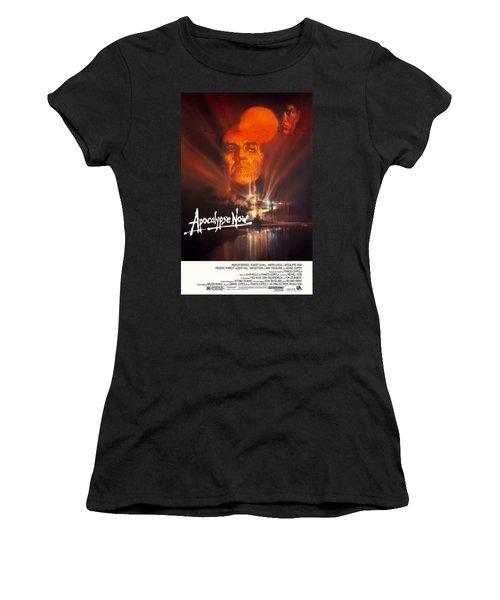 Kurtz - Apocalypse Now 1979 Women's T-Shirt