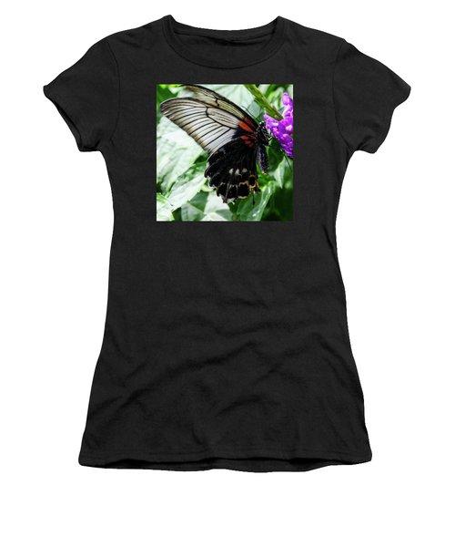 Lacey Elegance Women's T-Shirt