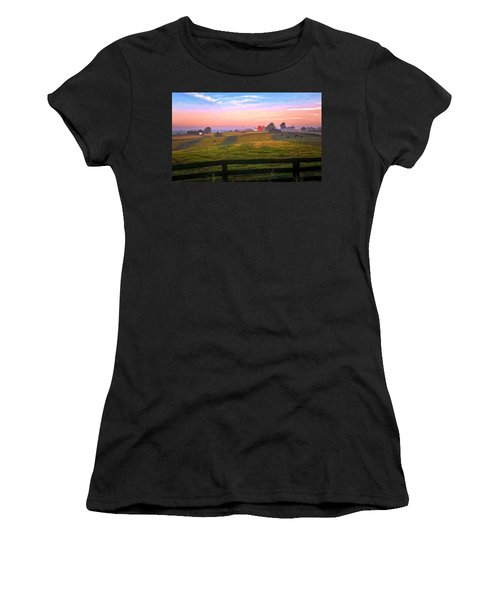 Lazy Day Women's T-Shirt