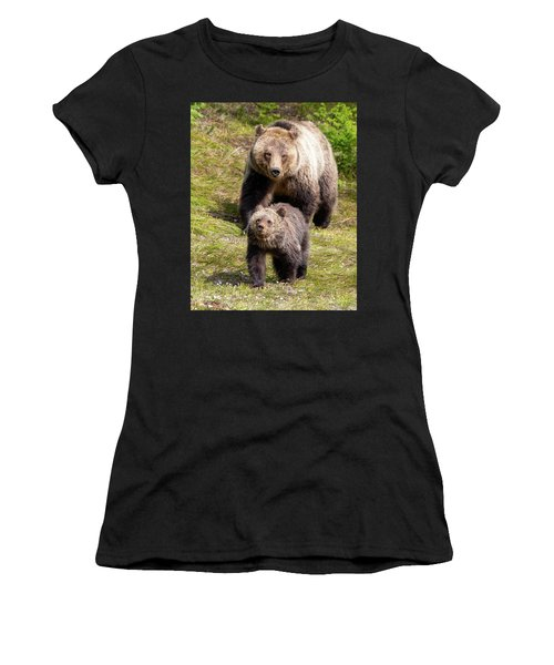 Lead The Way Women's T-Shirt