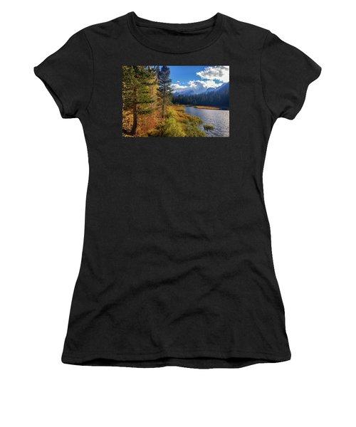 Legends Of The Fall Women's T-Shirt