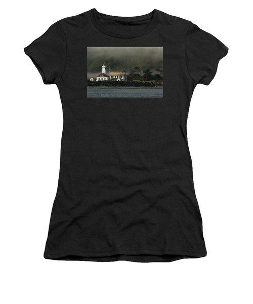 Lighthouse - Port Wilson Women's T-Shirt
