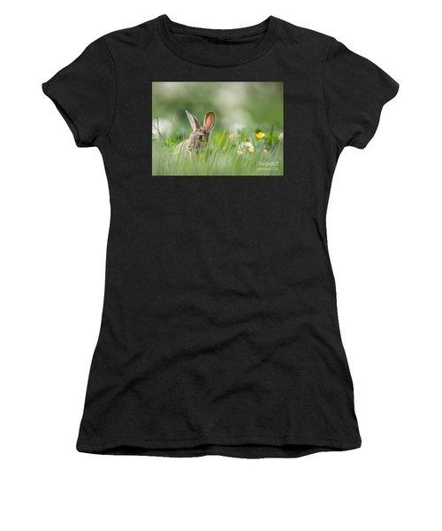 Little Hare Women's T-Shirt