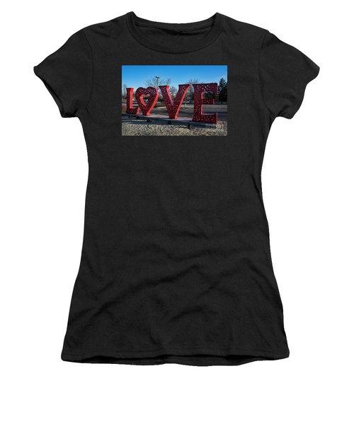 Loveland Women's T-Shirt