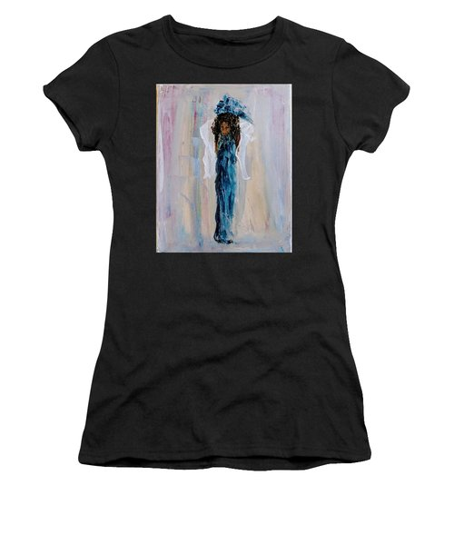 Magnificent Angel Women's T-Shirt