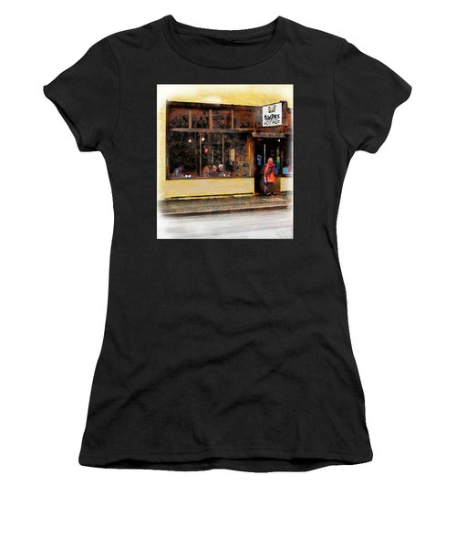 Magpies Women's T-Shirt