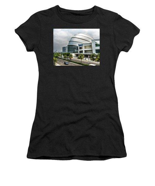 Mall Of Asia 4 Women's T-Shirt