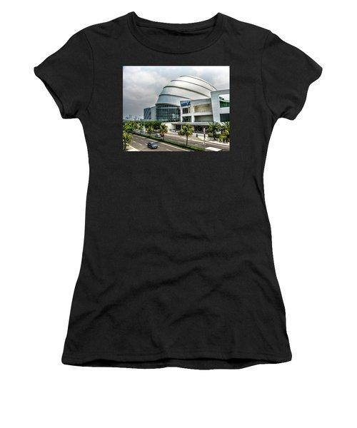 Mall Of Asia 4 Women's T-Shirt
