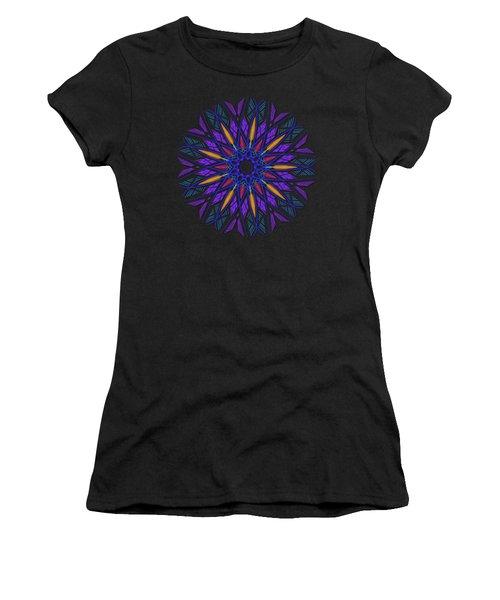 Mandala Dreamcatcher Women's T-Shirt