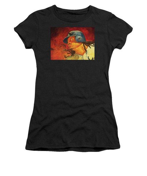 Manny Ramirez Women's T-Shirt