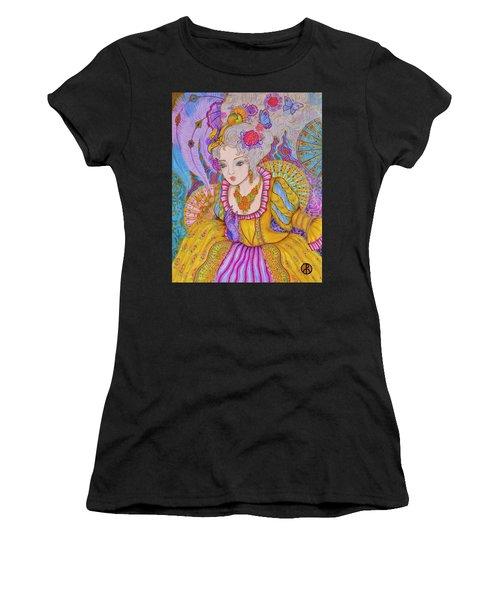 Marie Antinette Women's T-Shirt