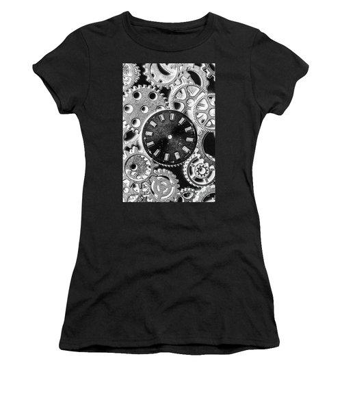 Mechanical Machines Women's T-Shirt