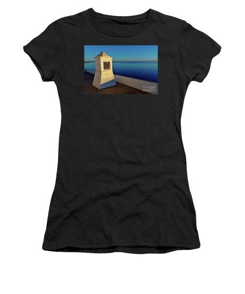 Mediterranean Chimney II. Portugal Women's T-Shirt