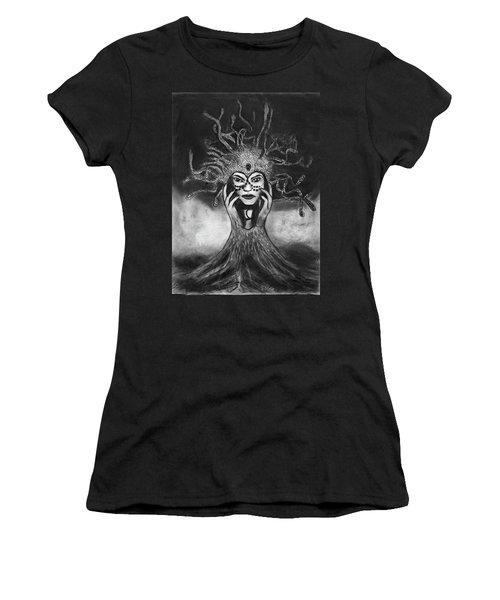 Medusa Women's T-Shirt