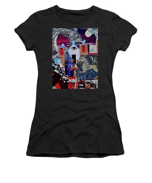 Mind's Eye Women's T-Shirt