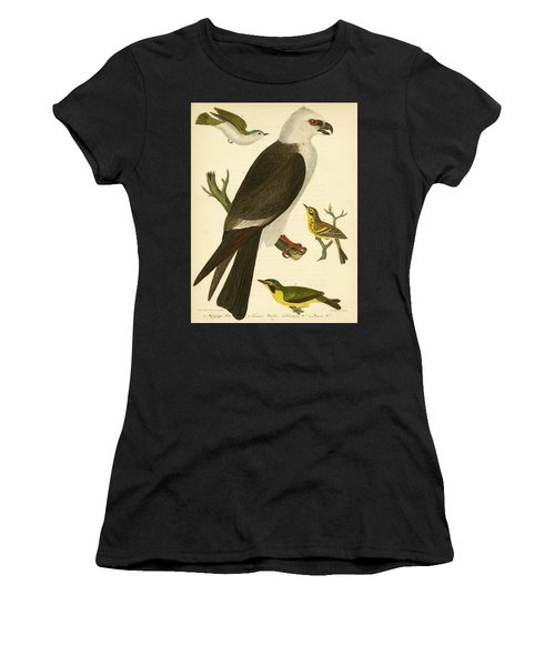 Mississippi Kite Women's T-Shirt