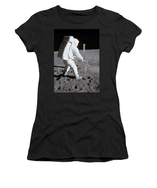 Moon Job Women's T-Shirt