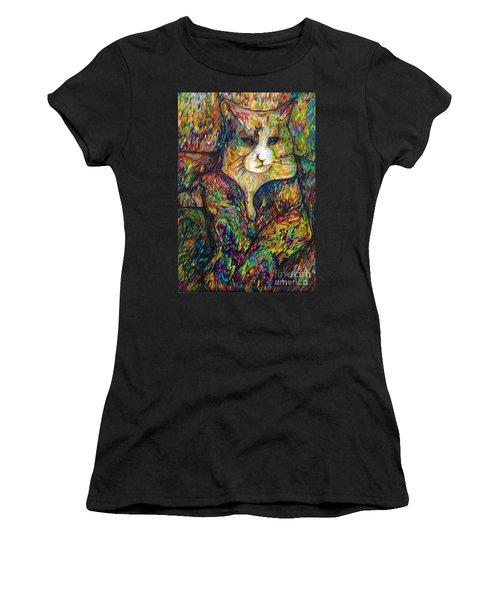 Mooshu Women's T-Shirt