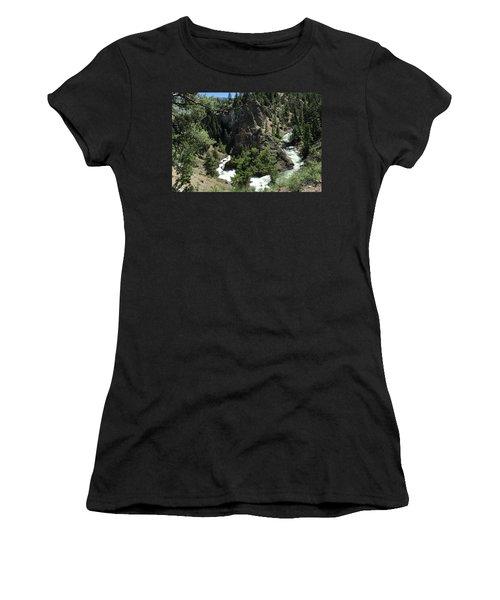 Mountain Stream Women's T-Shirt