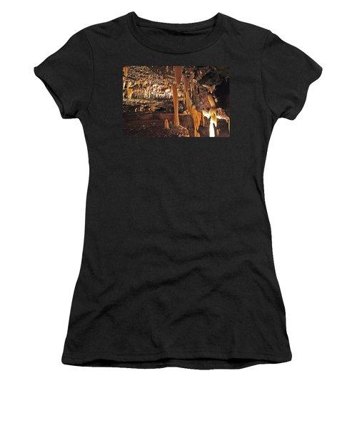 Natural Tunnel Women's T-Shirt