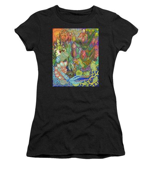 Nature Women's T-Shirt