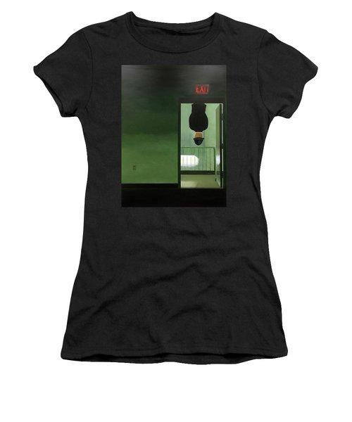 No Exit Women's T-Shirt