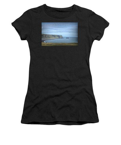 Nordic Landscape Women's T-Shirt