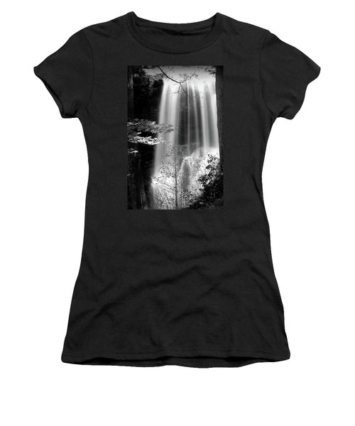 North Carolina Falls Women's T-Shirt