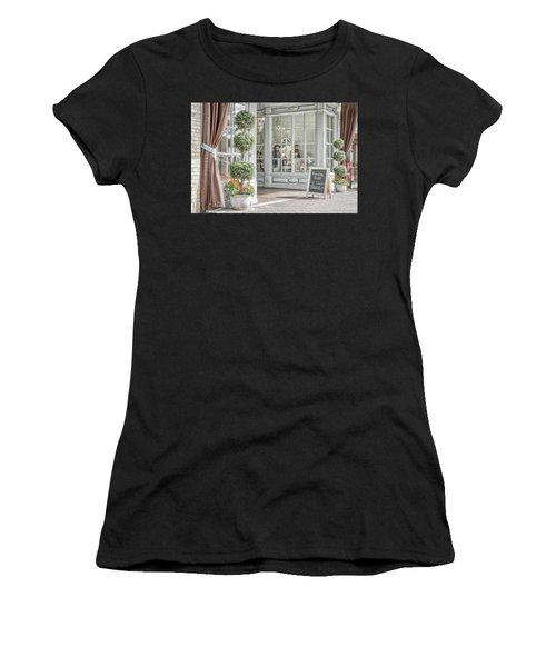 Old Days Women's T-Shirt