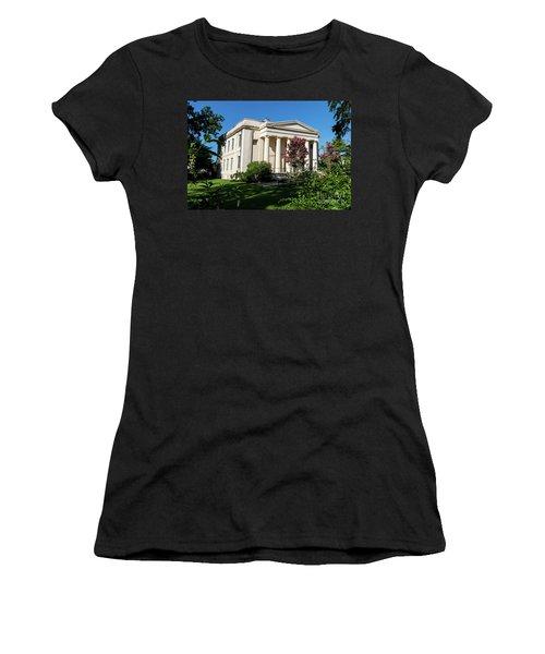 Old Medical College - Augusta Ga Women's T-Shirt