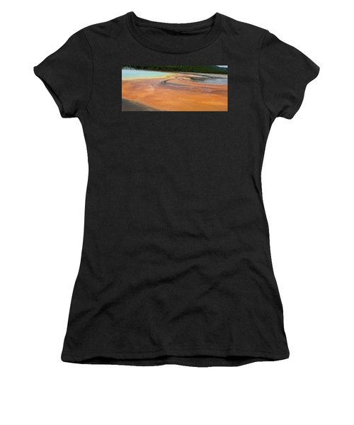 Orange River Women's T-Shirt