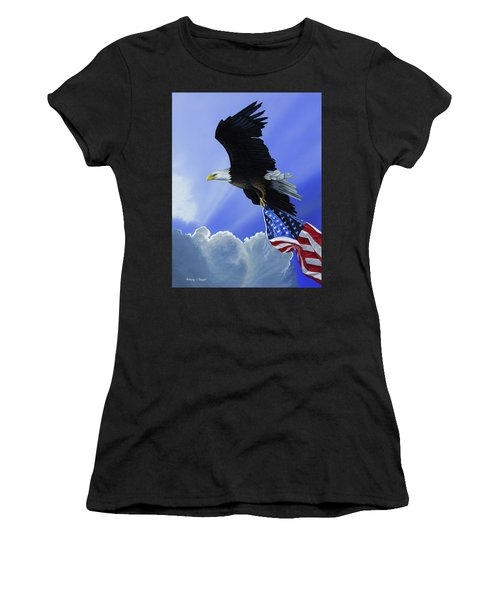 Our Glory Women's T-Shirt