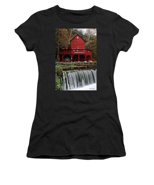 Ozarks Mill Women's T-Shirt