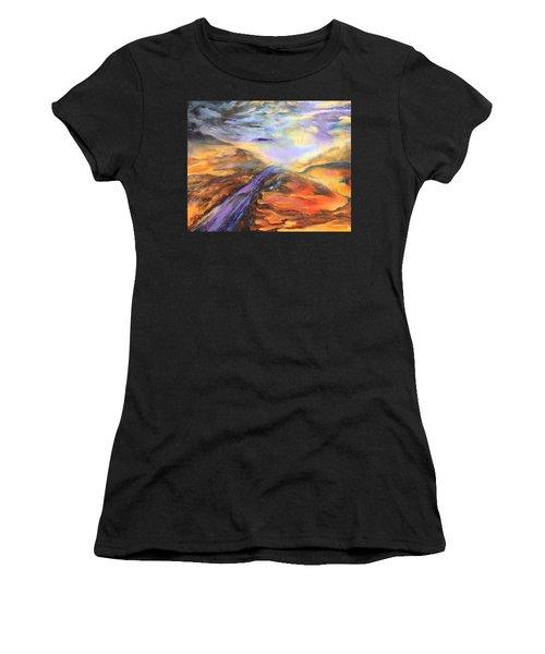 Paint Rock Texas Women's T-Shirt