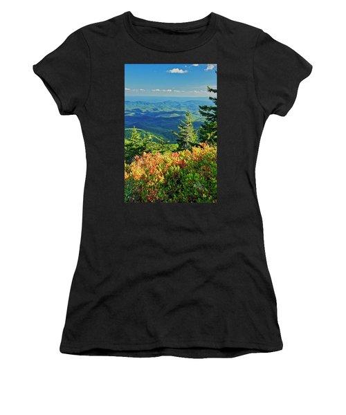 Parkway Tree Women's T-Shirt