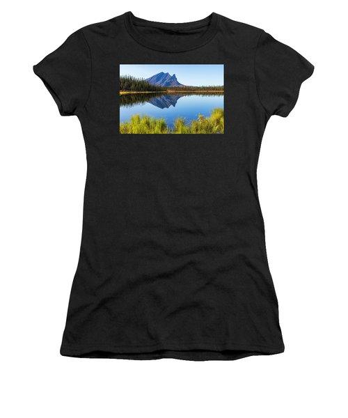 Peaceful Morning Women's T-Shirt