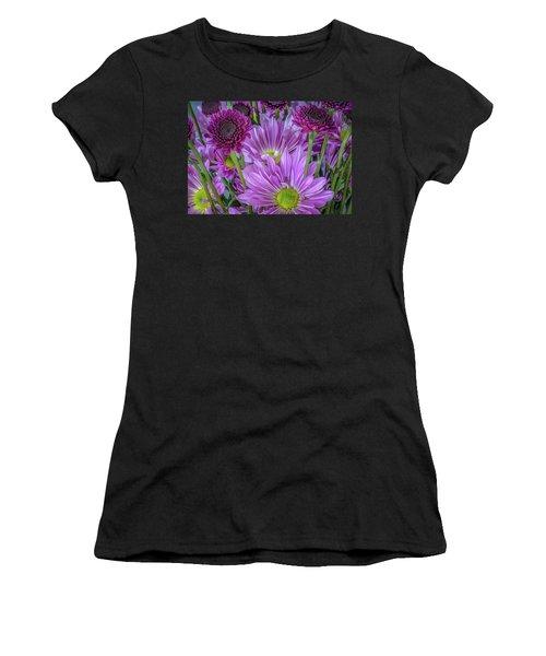 Purple Power Women's T-Shirt