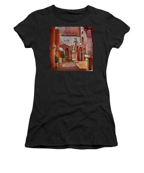 Resplendent Italy Women's T-Shirt