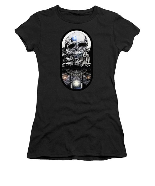 Colorado Rider Women's T-Shirt
