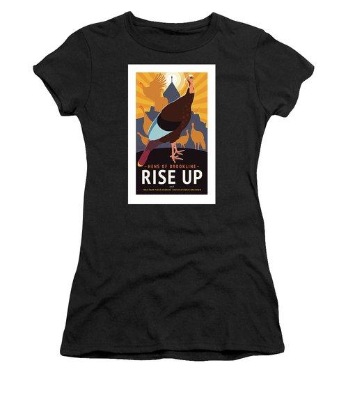 Rise Up Women's T-Shirt