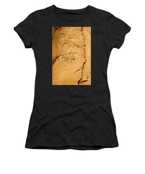Rock Face Women's T-Shirt