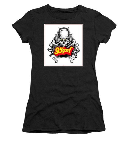 Rock 'n Roll Pirates Women's T-Shirt