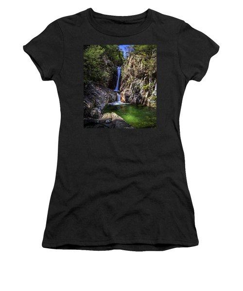 Rollalson Falls Women's T-Shirt