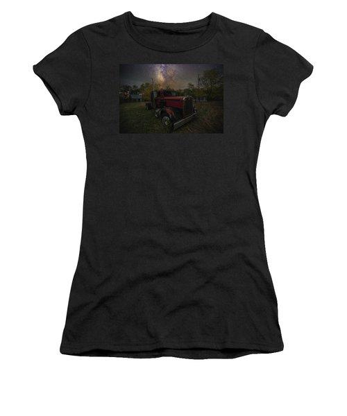 Rusty  Women's T-Shirt