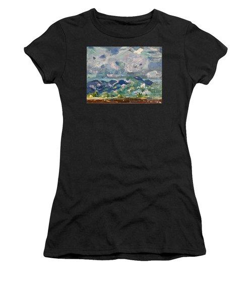 Sangre De Cristo Women's T-Shirt