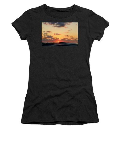 Sea Level Women's T-Shirt