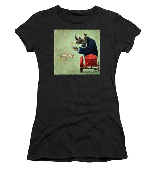 Sidecars... Women's T-Shirt