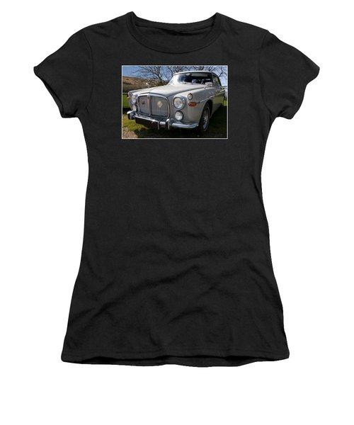 Silver Rover P5b 3.5 Ltr Women's T-Shirt