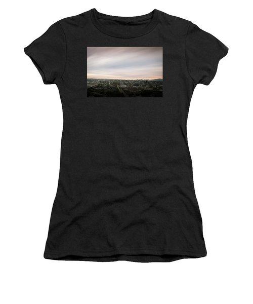 Sky View Women's T-Shirt