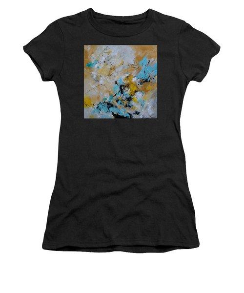 Soft Awakening Women's T-Shirt